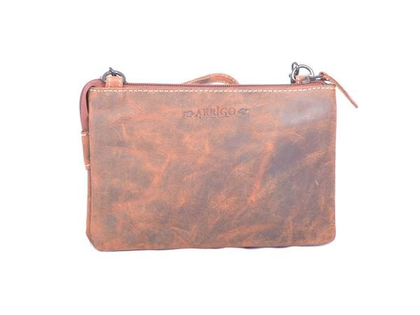 Portemonnee Dames Met Telefoonvak.Arrigo 184 1 Dames Tasje Portemonnee Bag In Bag Clutch Natural Top